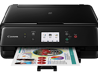 Canon PIXMA TS6080 Driver Download - Windows, Mac - post