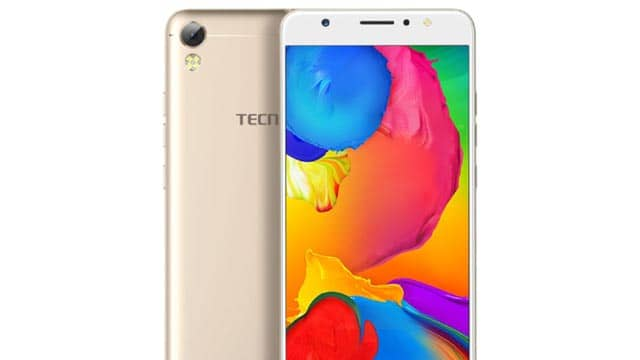 Tecno i3 Flash File Without Password Firmware MT6737M 7.0