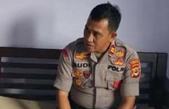 "Pelaku Jambret Tinggalkan BB Sepeda Motor, Jawaban Kapolsek Masamba ""Nihil"""