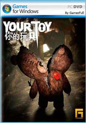 Your Toy (2020) PC Full Español [MEGA]