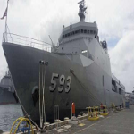 philippine navy strategic sealift vessel
