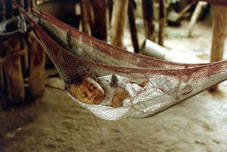 Foto  David Mark por Pixabay - Matéria Ini ou rede de dormir - BLOG LUGARES DE MEMÓRIA
