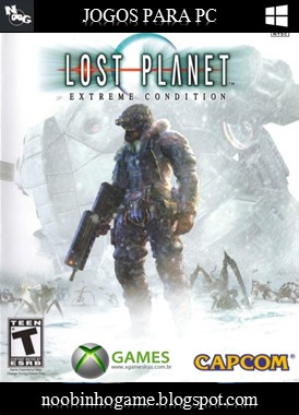 Download Lost Planet Extreme Condition Colonies PC