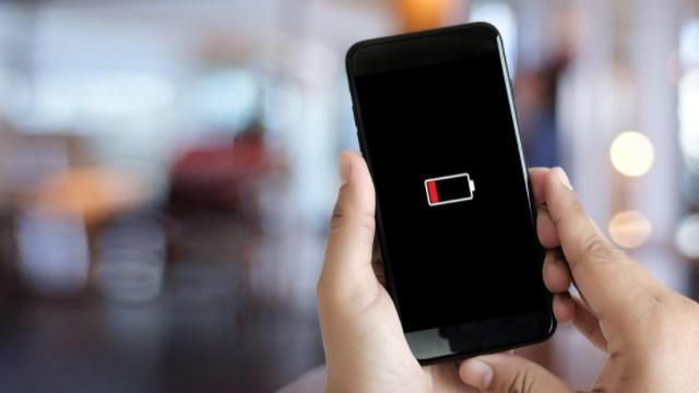 Cara Mengatasi Baterai Over Temperatur Hp Android