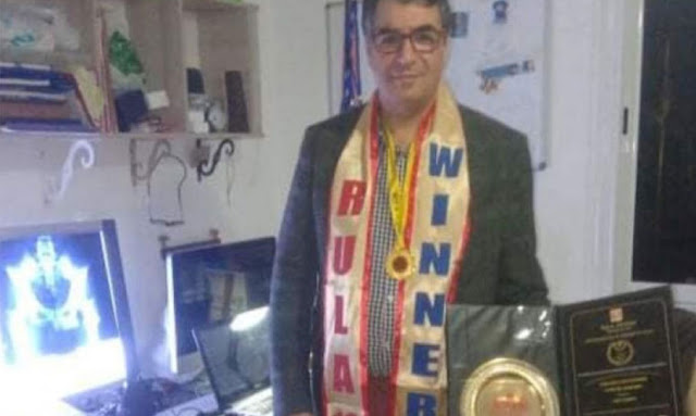 طبيب تونسي يتحصّل على لقب أفضل باحث في جراحة عظام الأطفال