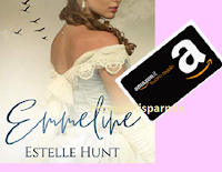 Logo Vinci gratis buono Amazon da 10 euro con Estelle Hunt