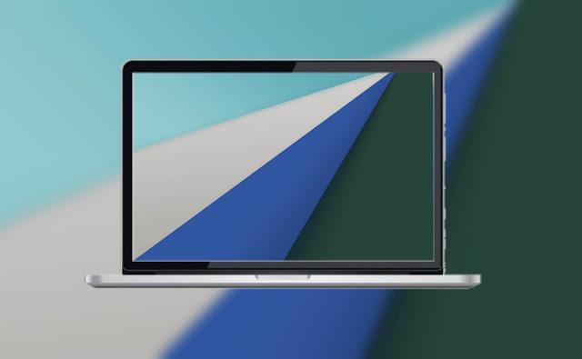تحميل خلفيات  macOS Big Sur  الرسمية بجودة عالية