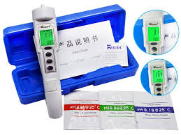 PH Meter Kedida CT-6821 ( WA.082217294199 )