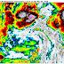 Huracán Eta se degrada a tormenta tropical