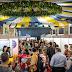 Dezenove mil visitantes passaram pela Feira de Oportunidades, em Blumenau (SC)
