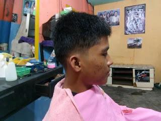 Banyak model cukuran rambut terbaru dan trendy