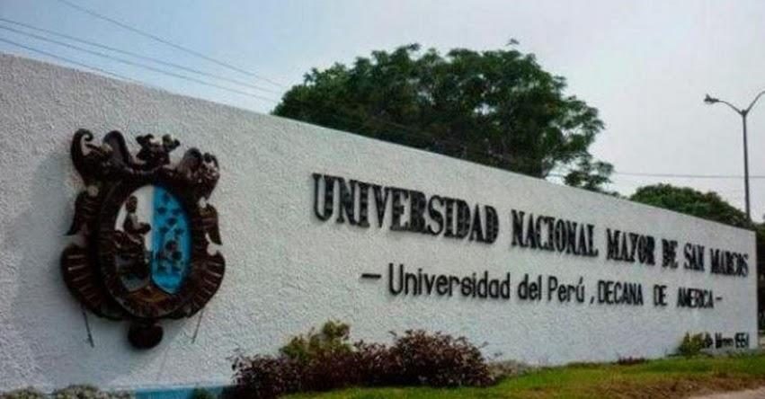 UNMSM: San Marcos impartirá Ingeniería Biomédica como nueva carrera profesional: conoce el perfil - www.unmsm.edu.pe