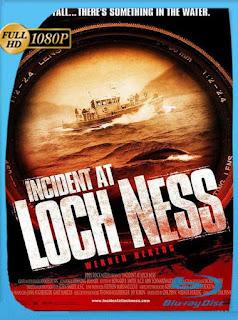 Incidente en el Lago Ness (2004) HD [1080p] Latino [GoogleDrive] PGD