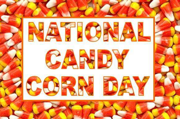 National Candy Corn Day Wishes Awesome Images, Pictures, Photos, Wallpapers