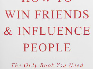 #BedahBuku: How To Win Friends And Influence People By: Dale Carnegie