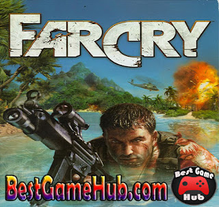 Far Cry Compressed PC Game Download Free