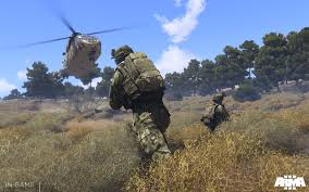 arma 3 game of pc gameplay