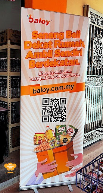 Baloy Member Mart Baloy.com.my - Online Grocery Shopping