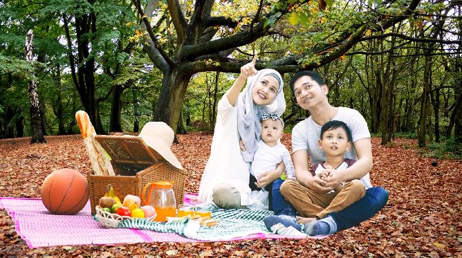 10 Tips Terbaik untuk Keluarga yang Lebih Bahagia