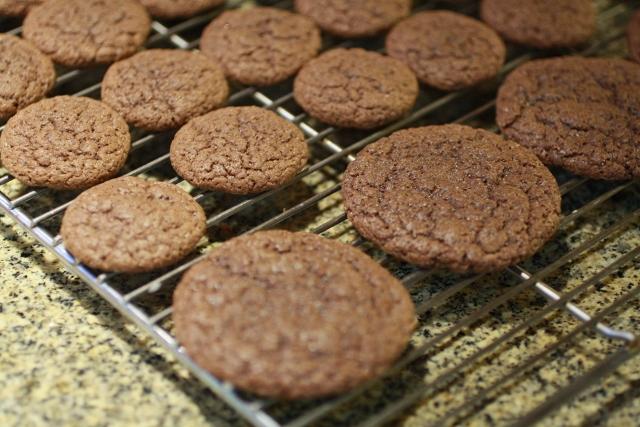 Galletitas S´mores  / S´mores cookies (Sandwiches de galletitas con malvavisco y chocolate)