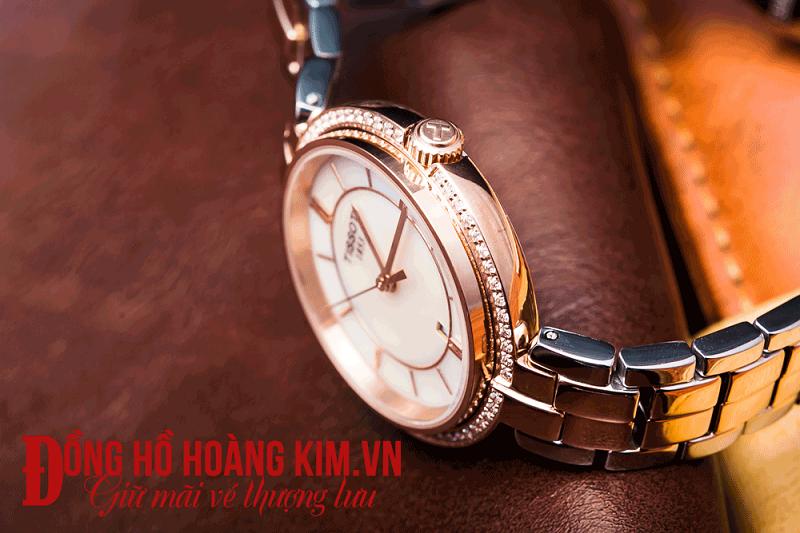 đồng hồ nữ đẹp cao cấp mới về