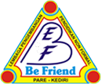 Be Friend Pare