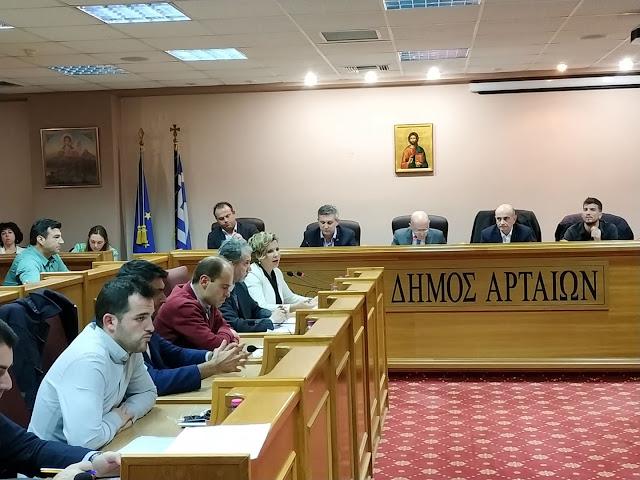Αποκαλυπτικό το έκτακτο Δημοτικό Συμβούλιο για προσφυγική δομή στην Άρτα