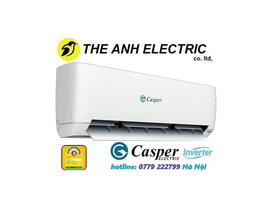 Công ty Casper Electric ( Viet Nam ) Co., ltd