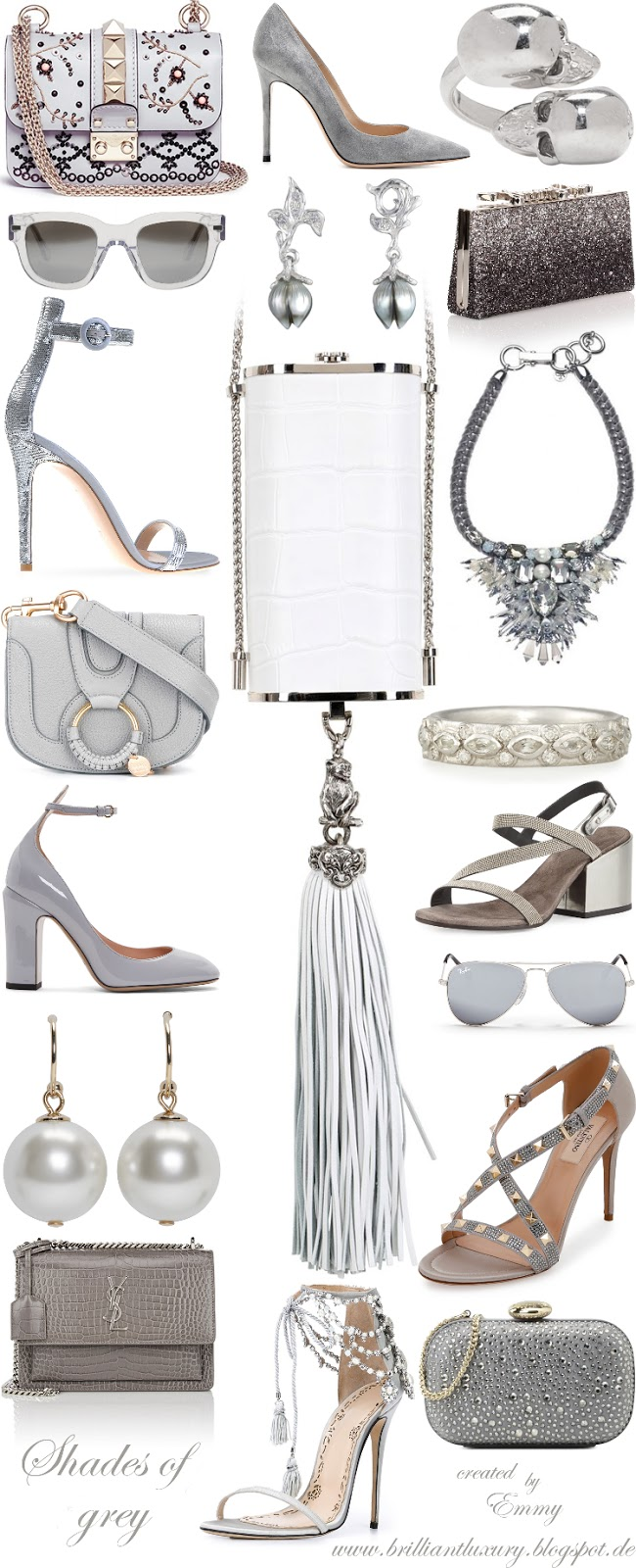 Brilliant Luxury by Emmy DE