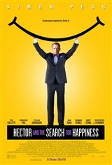 Hector e a Procura da Felicidade – Legendado