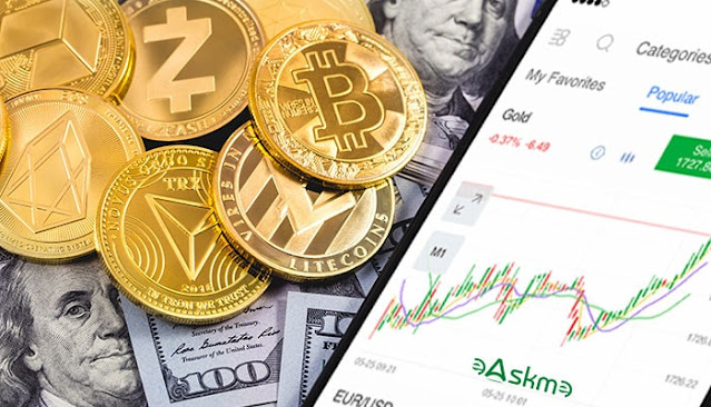 Bitcoin Trading with Android Phone – a Thorough Guide: eAskme