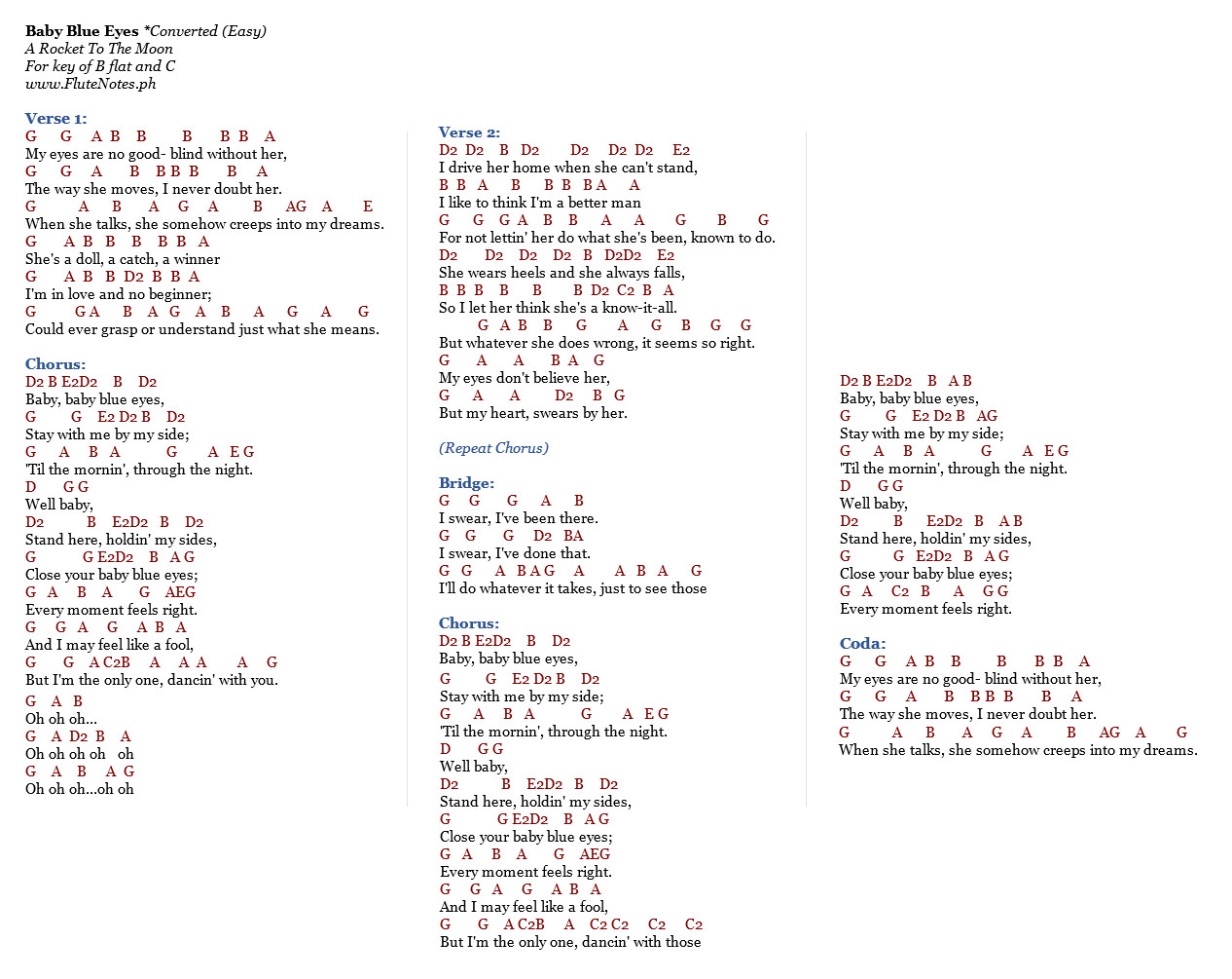 Ring Of Keys Lyrics