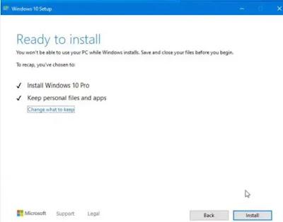 Cara Menggunakan Windows 10 Media Creation Tool-4