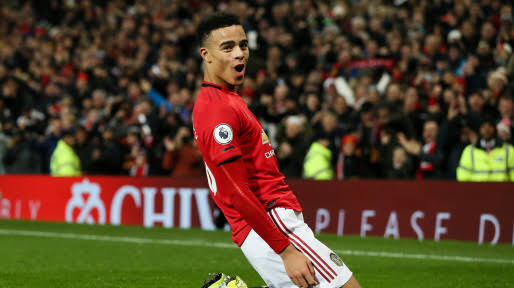 Solskjaer has urged Greenwood to improve his heading ability if he want to be Manchester United No 9
