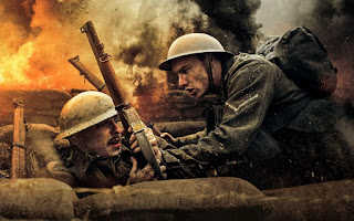 Behind the Line: Escape to Dunkirk 2020 مترجم