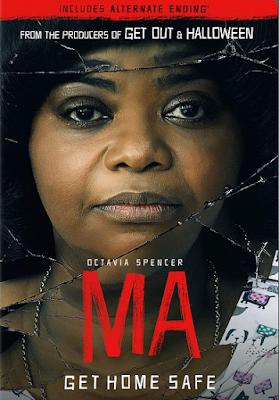Ma [2019] [DVD9] [NTSC] [Latino]