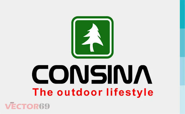 Consina Logo - Download Vector File SVG (Scalable Vector Graphics)