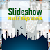 Slideshow Maulid Dhiya'ulamie