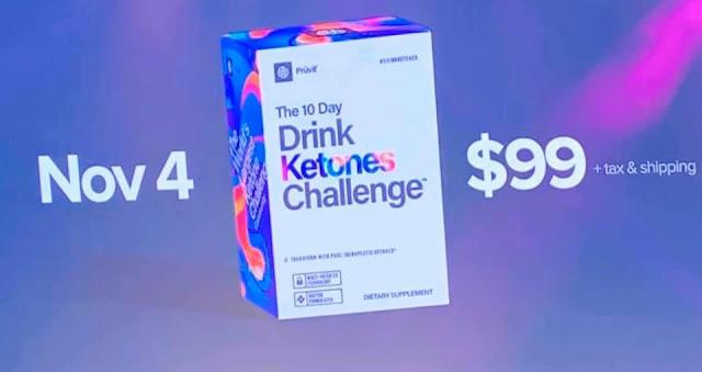 drink ketones challenge, pruvit, jaime messina, ketones, exogenous ketones, keto os, keto max, keto nat, challenge, pruvit challenge, transformation