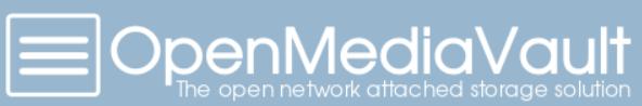 DriveMeca OpenMediaVault logo