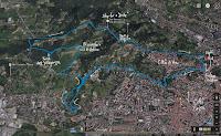 A Walk to Monastero di Astino