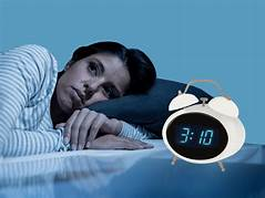 What You Should Know About Difficulty Sleeping