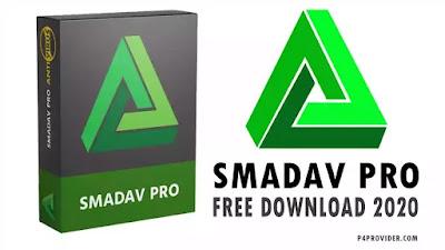 Smadav Pro Free Download 2020 - p4provider.com