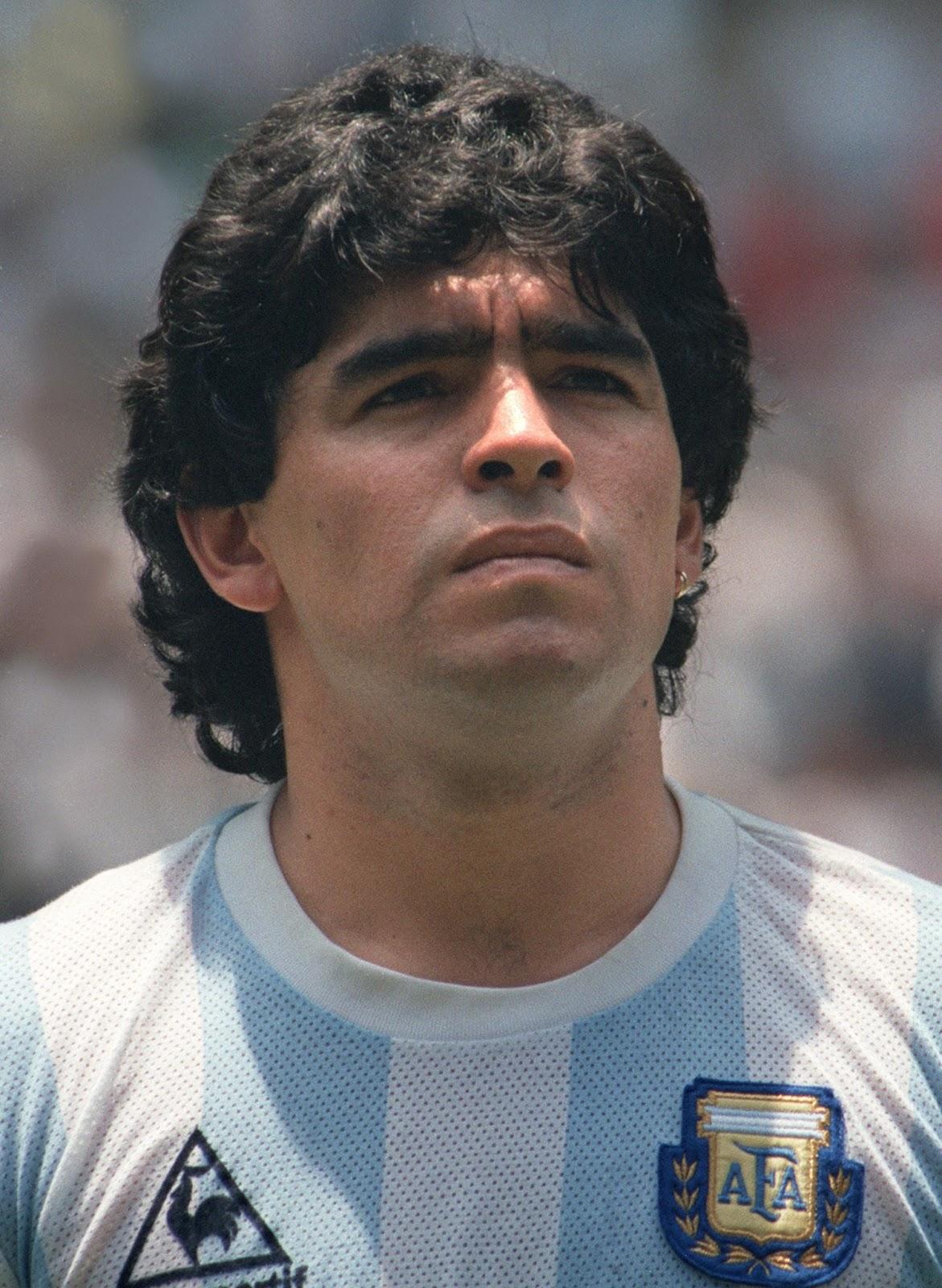 maradona - photo #27