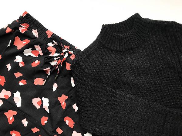 Mijn National Glamour Day aankopen | Shoplog
