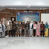 Bupati Adirozal Diwakili Asisten I Buka Seminar Sehat Pada HUT IBI ke-68