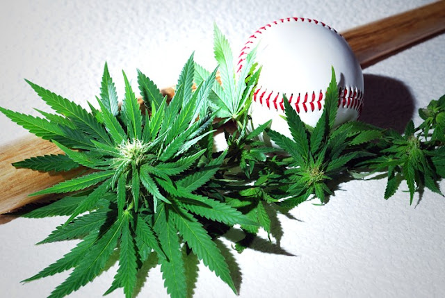 As more pro athletes use cannabis for aches and pain, the more they run afoul of rules