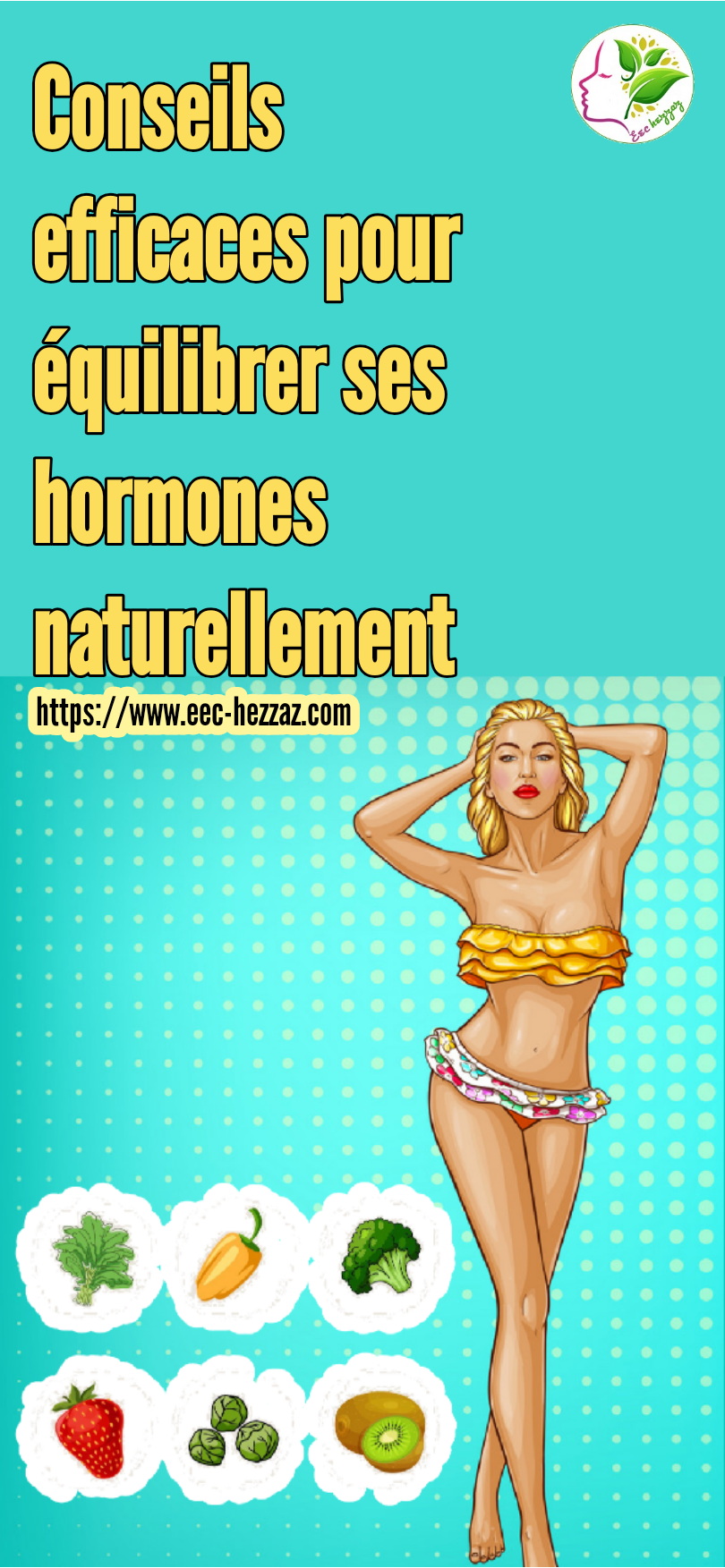 Conseils efficaces pour équilibrer ses hormones naturellement