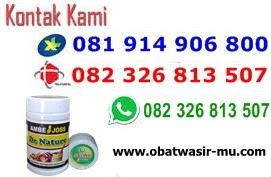 Jual Ambejoss (Obat Wasir Tanpa Operasi). WA 082326813507