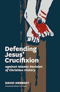 Death of Jesus Debate Islam Book by David Herbert